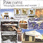 Westing (By Musket And Sextant) (CD)