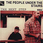 The Next Step (CD)