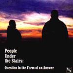 Question In The Form Of An Answer (CD)