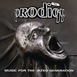 Music For The Jilted Generation (CD)