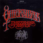 Produktbilde for Quicksilver Messenger Service (USA-import) (CD)