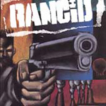 Rancid (1993) (CD)