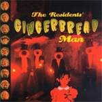 Gingerbread Man (CD)