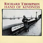 Hand Of Kindness (CD)
