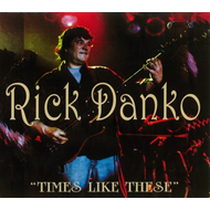 Times Like These (CD)