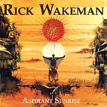 Aspirant Sunrise (CD)