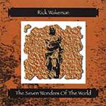 The Seven Wonders Of The World (CD)