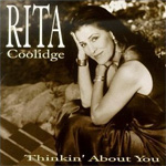 Thinkin' About You (CD)