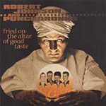 Fried On The Altar Of Good Taste (CD)