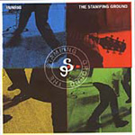 The Stamping Ground (CD)