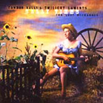 Cowboy Sally's Twilight Laments...For Lost Buckaroos (CD)