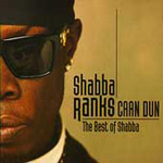 Caan Dun: The Best Of Shabba (2CD)