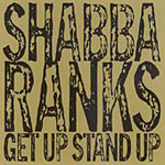 Get Up Stand Up (CD)