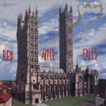 Red Apple Falls (CD)