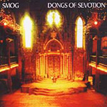 Dongs Of Sevotion (CD)