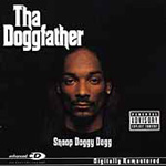 Tha Doggfather (CD)
