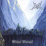 Minas Morgul (CD)