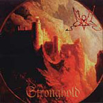 Stronghold (CD)