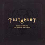 Signs Of Chaos - The Best Of Testament (CD)