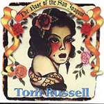 The Rose Of The San Joaquin (CD)