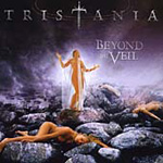 Beyond The Veil (CD)