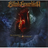 Beyond The Red Mirror (CD)