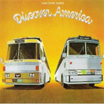 Discover America (Remastered) (CD)