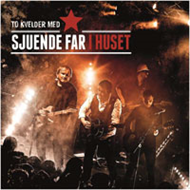 Produktbilde for To Kvelder Med Sjuende Far I Huset (2CD)