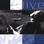 Live Trout: Recorded At The Tampa Blues Fest March 2000 (CD)