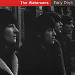 Early Days (CD)