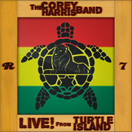 Live! From Turtle Island (CD)