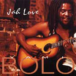 Jah Love (CD)