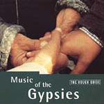 The Rough Guide To The Music Of The Gypsies (CD)