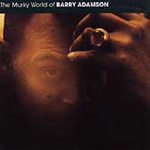 The Murky World Of Barry Adamson (CD)