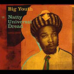 Natty Universal Dread: 1973-1979 (3CD)
