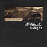 The Big Dig (CD)