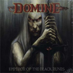 Emperor Of The Black Runes (CD)