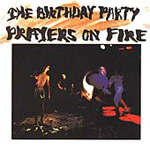 Prayers On Fire (CD)