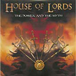 The Power And The Myth (CD)