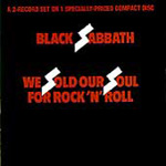 We Sold Our Soul For Rock & Roll (2CD)