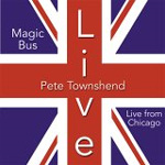 Magic Bus: Live In Chicago (CD)