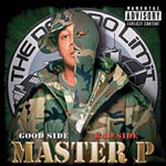 Good Side Bad Side (CD)