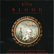 Blood (CD)
