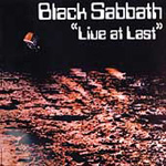 Live At Last (Digipack) (CD)