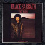 Black Sabbath Featuring Tony Iommi - Seventh Star (CD)