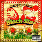 Mos Def & Talib Kweli Are Black Star (CD)