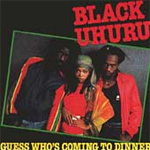 Guess Who's Coming To Dinner (CD)