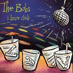 I Brow Club (CD)