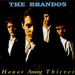 Honor Among Thieves (CD)