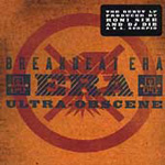 Ultra-Obscene (CD)